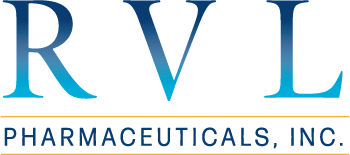 RVL Pharmaceuticals